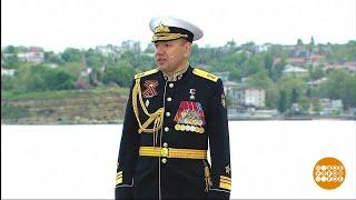 Александр Моисеев. Включение из Севастополя. Праздничный канал.  09.05.2019