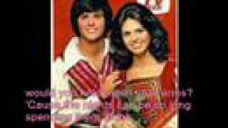 until i fall in love again - marie osmond