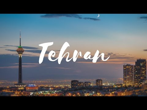 TEHRAN - Iran Travel Guide | Around The World