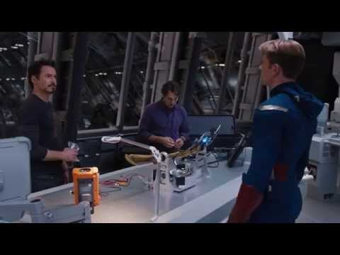 "Oops mistake: The Avengers ""notice the voltmeter cables on table"""