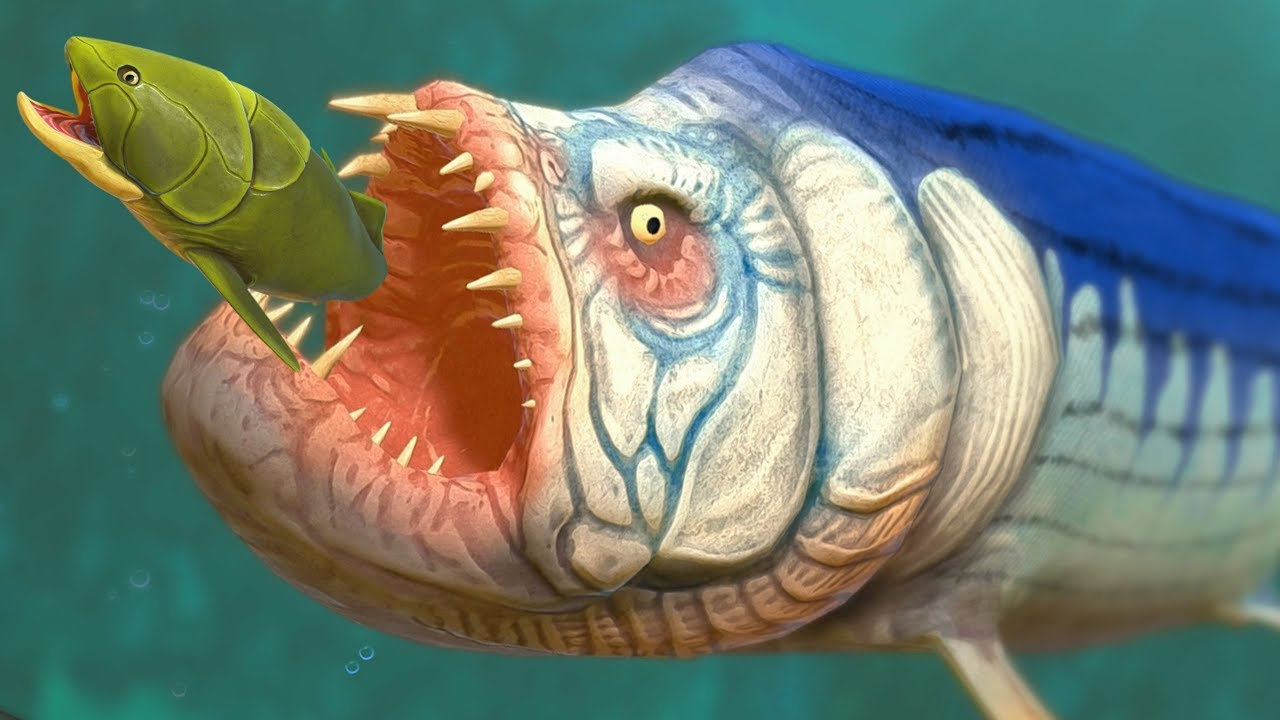 feed and grow fish free no download full game