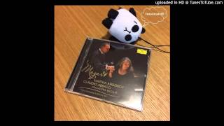 Mozart Piano Concerto No. 25 In C major, K.503. I Allegro maestoso