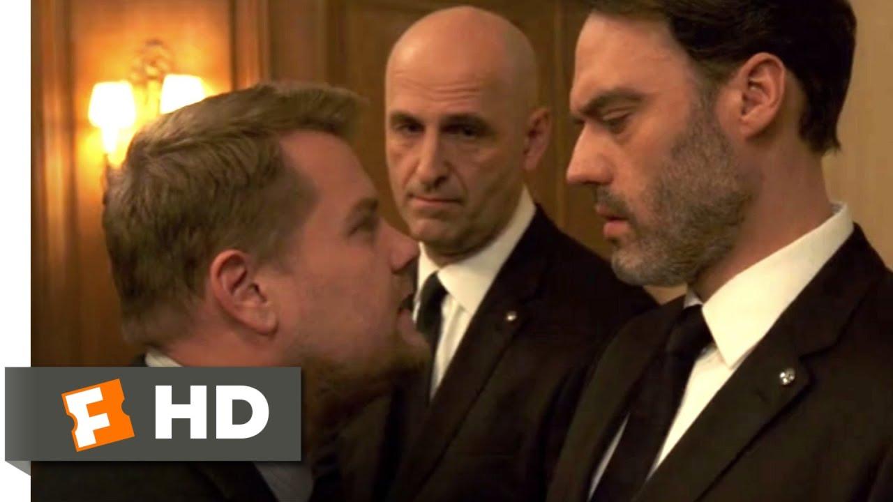 Download Ocean's 8 (2018) - Insurance Fraud Investigator Scene (7/10)   Movieclips