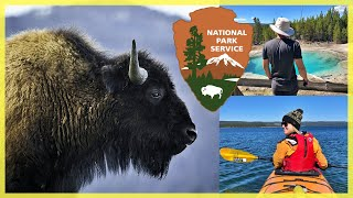 Exploring Yellowstone National Park | Itinerary, Favorite Sights, & Tips for Visiting