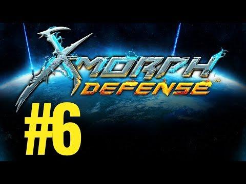 XMorph Defense #6 Australia
