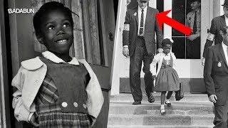 La niña de 6 años que cambió la historia de los EEUU