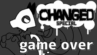 【Changed-special】game over集2※ネタバレ注意【transformation】