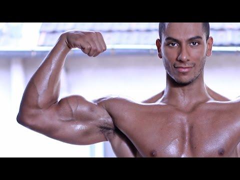 MUSCULATION des Biceps   Avant-Bras - 5 exercices que vous ne faites jamais dd190c73f14