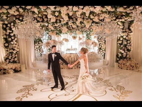 Our Wedding Day Film | Ashleigh & Chaz