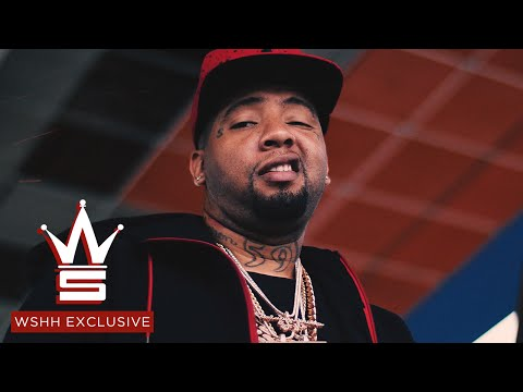 """Yowda x Philthy Rich """"Sucka Shit"""" (WSHH Exclusive - Official Music Video)"""