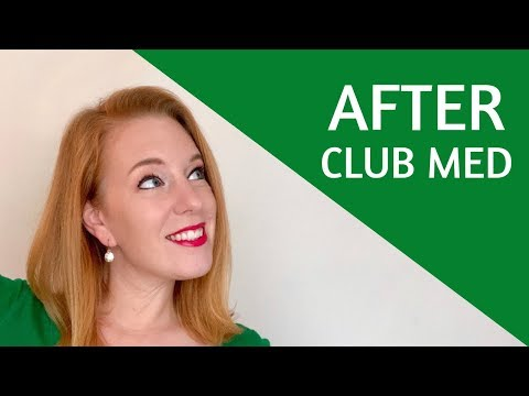 10 things that happen when you stop being a Club Med G.O