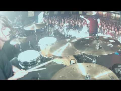 Enemies - Final Show Drum Cam (Full Show)
