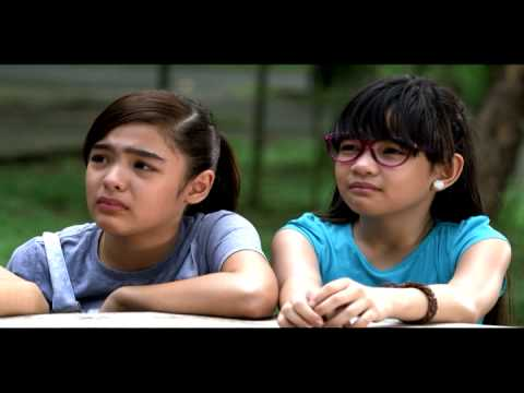 Hawak Kamay Music Video