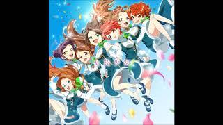 【Tokyo 7th シスターズ】七花少女『花咲キオトメ』3ループ