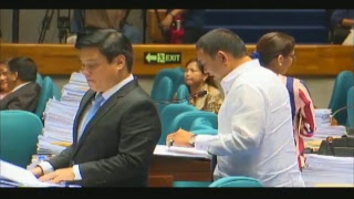 joint session on martial law extension in mindanao
