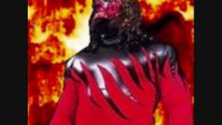 Masked kane theme song