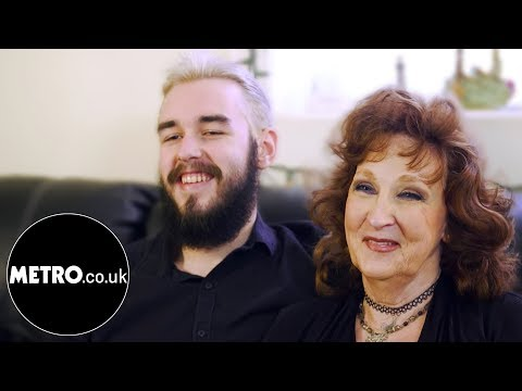Nick Wize - 72 Year Old Woman Marries Teenage Boy