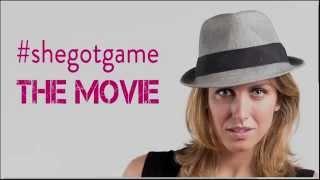 Silvia Gottardi parla di SHE GOT GAME a Sky Sport 24