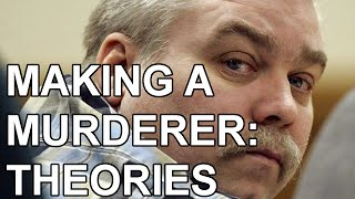 Making A Murderer: The Five Top Theories | What's Trending Original
