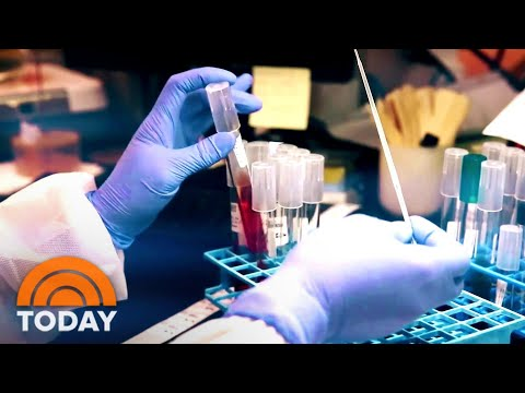 South Africa Coronavirus Strain Discovered In South Carolina | TODAY