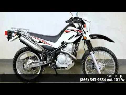 2010 Yamaha XT250 - RideNow Powersports Peoria - Peoria,... - YouTube