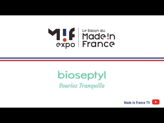 Bioseptyl, la brosse à dent éco-responsable et recyclable