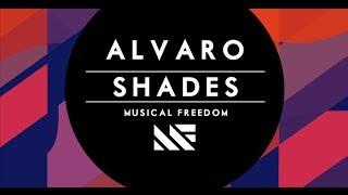 ALVARO - Shades (Original Mix)