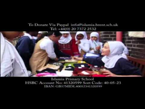 Islamia School - New Buillding
