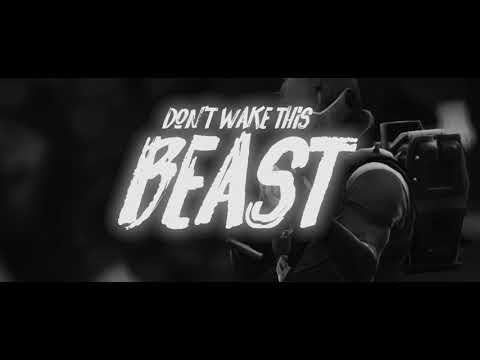 """Beast Inside Me"" A Fortnite Music Video"