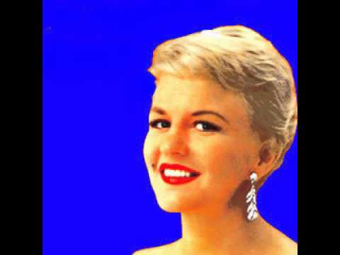 Peggy Lee - I Love Being Here With You