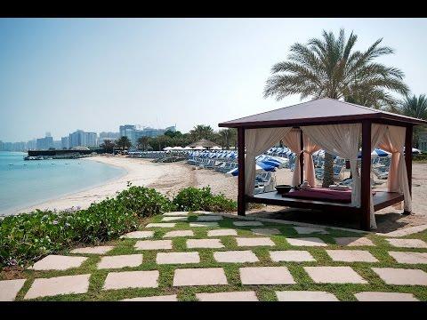 UAE, Abu Dhabi, Hiltonia Beach Club - пора домой.