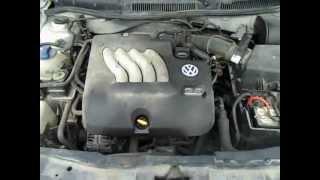 2000 Volkswagen Golf Startup Engine & In Depth Tour