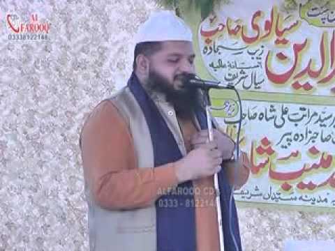 Allama Tanveer Ahmad Sialvi