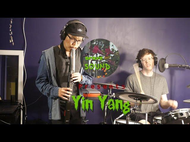 YIN YANG - Michael Shapira and Austin Zhang - Silent Sessions #4