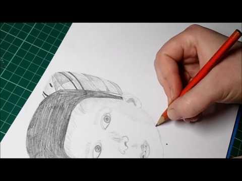 Menschen zeichnen lernen | wie zeichne ich richtig | Malen für Anfänger | Tinker yourself