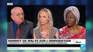 Sommet de Malte sur l