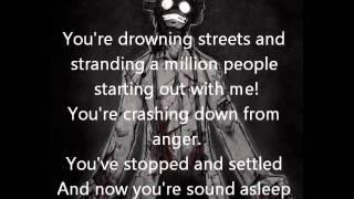 Replace you- Silverstein LYRICS