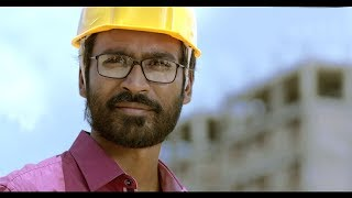 VIP Dhanush Raghuvaran B.Tech Movie - Ganesh Videos