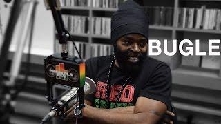 Bugle talks new album,
