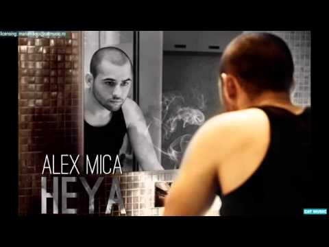 Alex mika-hiya