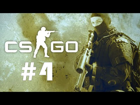 Cs:Go #4 w/