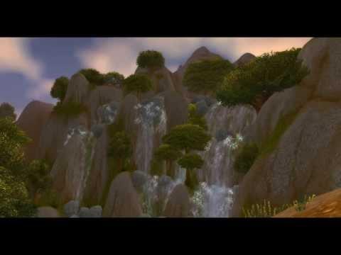 Secrets de World of Warcraft: Agee Tyler et Tekton aux Chutes de la forêt d'Elwynn