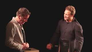 Le Misanthrope - Acte 1 scène Alceste et Philinte