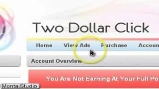 Как заработать по 0,1 дол за клик без вложений (в день до 30 долларов)