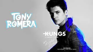 Kungs Stargate Ft Goldn Be Right Here Tony Romera Remix