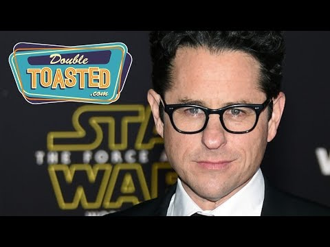 JJ ABRAMS TO WRITE AND DIRECT STAR WARS EPISODE 9 - Double Toasted
