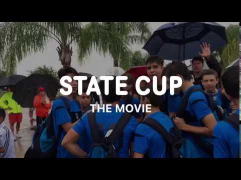 🏆Florida State Champions  2018 - U14 Doral Soccer Club
