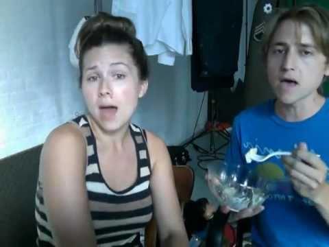 Believe In Yourself - Sarah's Karaoke Version!!