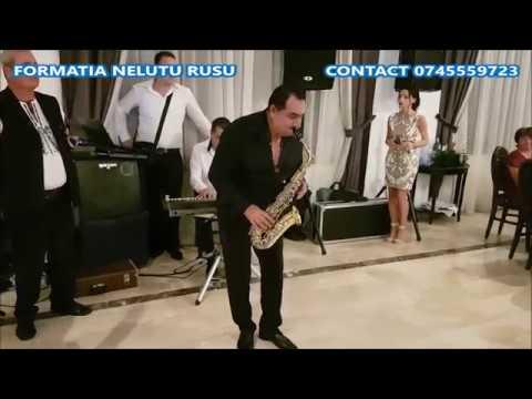 SHOW INSTRUMENTAL NELUTU RUSU & OANA BRATESCU LIVE NUNTA LA SIBIU REST BLISS 2017