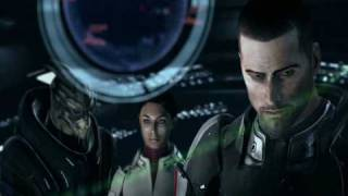 Mass Effect Let It All Die